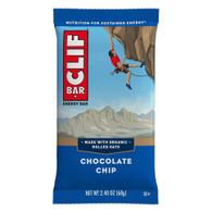 Clif Energy Bar- Chocolate Chip - 68g