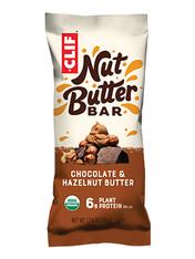 Clif Nut Butter Bar- Chocolate & Hazelnut - 50g