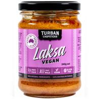 Turban Chopsticks- Laksa (Vegan) Paste- 240g
