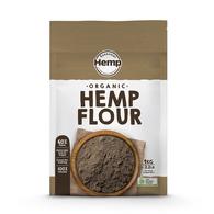 Hemp Flour Organic- 1kg