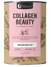 Collagen Beauty (Hair, Skin, Nails, Gut) Unflavoured- 450g