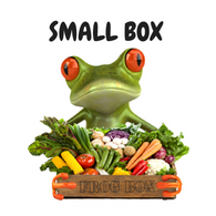 *Option 1*     Small Mixed FROG Box
