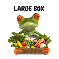 *Option 3*     Large Mixed FROG Box