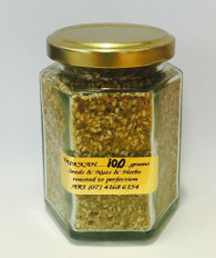 Dukkah 100g Glass Jar