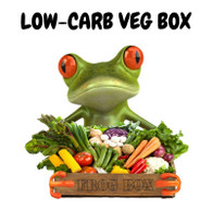 #6 LOW CARB VEG ONLY BOX