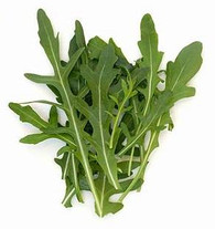 ROCKET LEAVES- 150g Bag (Veggie Patch) *CF