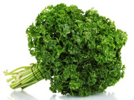 PARSLEY Curly Leaf  (Veggie Patch) *CF