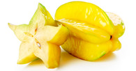 Starfruit (Carambola)- 500g *Bauple Grower*