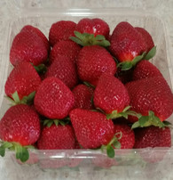 STRAWBERRY- 900g *PESTICIDE FREE* *Super Sweet. Local*