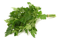 PARSLEY Flat-  Bunch