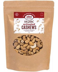 Activated Cashews- 300g
