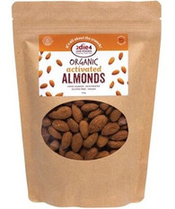 Activated Almonds- 300g