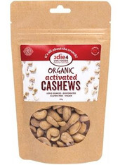 Activated Cashews - 120g