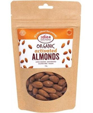 Activated Almonds - 120g