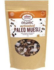Activated Paleo Muesli- 300g