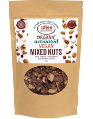 Activated Mixed Nuts (Vegan)- 300g