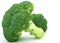BROCCOLI - 500g (1-2 Heads)