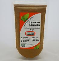 Garam Masala Powder Organic- 80g