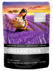 Chia Seeds Organic- 950g