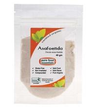 Asafoetida Powder Organic- 40g