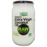 Coconut Oil Extra Virgin- 1 Litre