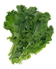 Kale Curly- Bag *HP