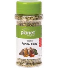Planet Organic- Fennel Seed