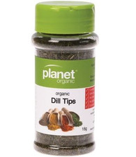 Planet Organic- Dill Tips