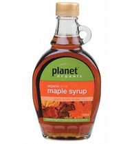Maple Syrup- 250ml