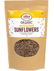 Activated Sunflower Seeds- 300g