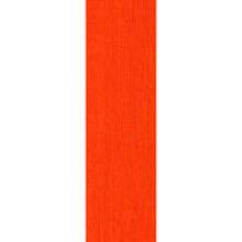 Cotton Ribbon - Solid Orange