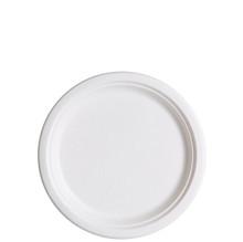 Sugarcane Plate - Round 7 inch