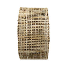 "Abaca Natural Ribbon - 2"" x 10 Yards"