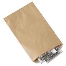 """Kraft Paper Bags - 5"""" x 7 1/2"""""""