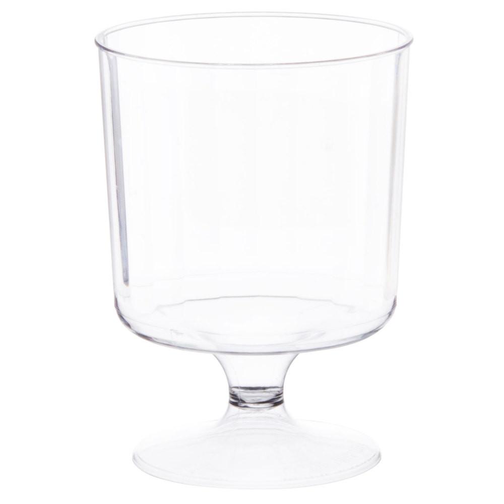 Disposable Plastic Wine Glasses Canada