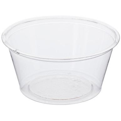 2oz compostable portion / sample cup