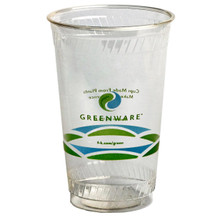 20oz Compostable Cold Cups