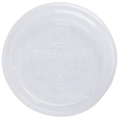 4oz portion cup lid