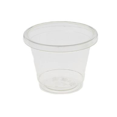 1 oz compostable sample cup
