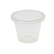 1 oz compostable sample cup