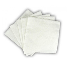 Beverage 1-Ply Napkin - White
