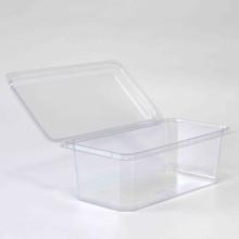32oz Hinged Rectangular Multi-Purpose Container