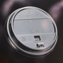 Sip Lid for EP 96mm Cold Cups
