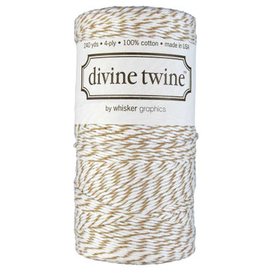 Brown Sugar Divine Twine