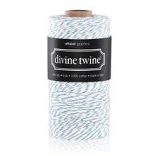Teal Divine Twine