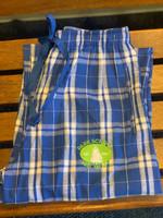 Adult Plaid Flannel Pajama Pants