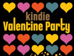 Kindie Valentine Party