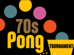 70s Pong Party