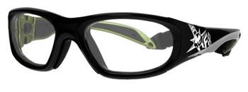 (1) Rec Specs F8 Street Series Sword Totem Prescription Sports Glasses in 51 and 53 Eye Sizes