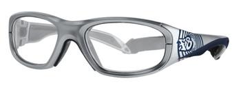 (1) Rec Specs F8 Street Series Bullseye Ripple Kids Prescription Sports Glasses
